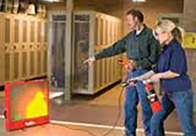 Albany Fire Extinguisher Training Programs